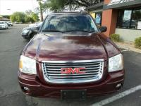 Options:  2006 Gmc Envoy Xl Sle 4Dr Suv|Dk. Red|Towing