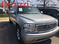 Silver Birch Metallic 2006 GMC Sierra 1500 Denali AWD