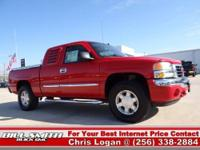 This is one Sharp GMC Sierra!! This Sierra was Bought