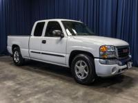 Clean Carfax Truck with Towing Package!  Options: