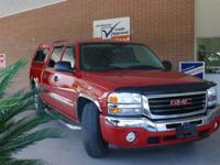 Options Included: N/AThe 2006 GMC Sierra 1500 is a