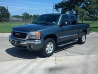 * * COME MAKE A CASH OFFER! * * * 2006 GMC Sierra 1500
