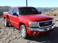 Vortec 5.3L V8 SFI and 4-Speed Automatic with