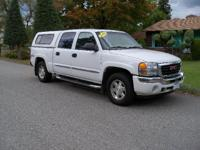 Options:  2006 Gmc Sierra 1500 Sle Crew Cab