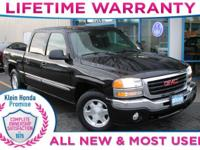 *CLEAN CARFAX* Vortec 5.3L V8 SFI!!! Wow! What an