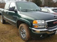 2006 GMC Sierra 1500 SLE1. Serving the Greencastle,