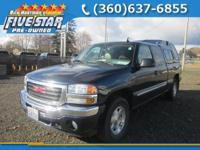 SLE1 trim. EPA 19 MPG Hwy/17 MPG City! TRAILERING