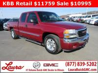 Recent Trade! SLE 5.3 V8 Extended Cab RWD. Towing
