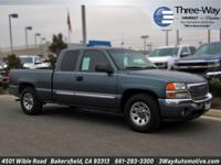 Options:  2006 Gmc Sierra 1500|Gray|Vortec 5.3L V8 Sfi