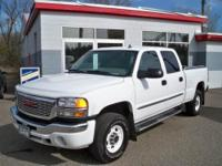 Exterior Color: white, Body: Pickup, Engine: V8 6.60L,
