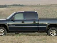 Options:  Pre-Owned 2006 Gmc Sierra 2500Hd |Beige