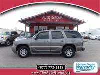 Options:  2006 Gmc Yukon Denali Classy And Polished Our
