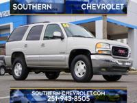 Southern Chevrolet is pleased to offer this wonderful