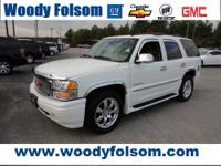 2006 GMC Yukon SUV AWD Denali Our Location is: Woody