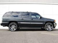This2006GMCYukon XL 1500 is a Bud Clary Certified