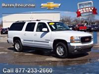 2006 Yukon XL - Clean CARFAX **4WD**Running