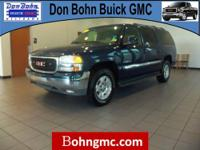 2006 GMC YUKON XL SUV SUV Our Location is: Don Bohn