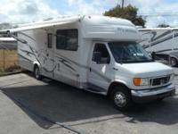 Used 2006 Gulf Stream RV BT Cruiser Motor Home Class B