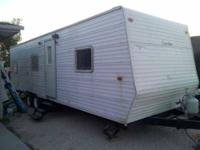2006 Gulf Stream Cavalier This travel trailer is fully