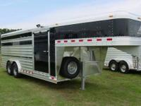 This Travel Trailer is multi purpose and functional as