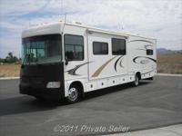 RV Type: Class A Year: 2006 Make: Gulf Stream Model: