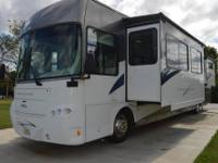 REDUCED!!!! 2006 Tour Master Class A Diesel Pusher. We