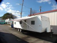 2006 GULFSTREAM 31? TRAILER BUNK HOUSE BUY THIS UNIT