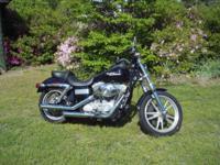 2006 Harley Davidson Super Glide, FXDI, Great starter