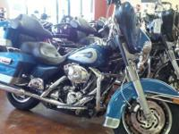 2006 Harley Davidson FLHTC-I With 44979 Miles. Come by