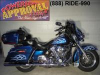 2006 Harley Davidson Electra Glide Ultra Classic for