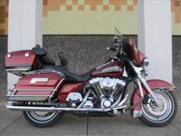 ABOUT THIS BIKE!! 2006 Harley-Davidson Electra