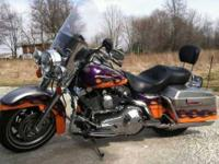 2006 Harley Davidson FLHRI in Excellent Condition