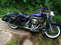 2006 Harley-Davidson FLHRS Road King CUSTOM Stock