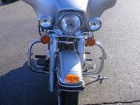 2006 Harley-Davidson FLHTCI All fluids serviced and
