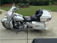 2006 Harley-Davidson FLHTCI Electra Glide Ultra Classic