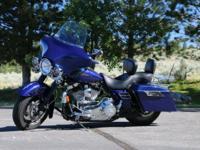 2006 Harley Davidson FLHX Street Glide. 2006 Harley