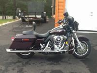 2006 Harley-Davidson FLHXI Street Glide,ONLY 5556