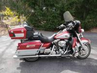 2006 Harley Davidson FXDBI Street Bob. A true work of