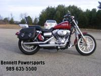 For Sale 2006 Harley Davidson FXDI, if your idea of