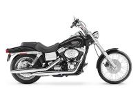 2006 Harley-Davidson FXDWGI Dyna Wide Glide FIRST OF