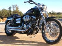 I have a 2006 Harley Lowrider All offers will be taken