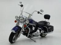 This 2006 Harley Davidson is value priced to offer
