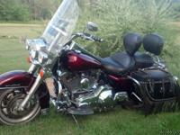 "For sale is a 2006 Roadking. It has 95"" big bore, port"