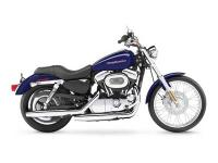 Motorcycles Sportster 1411 PSN . Once astride twist the