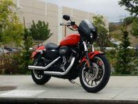 2006 Harley-Davidson Sportster 883 Roadster Priced to
