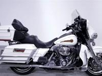 2006 Harley Ultra classic, 88CI five speed. 42k miles.