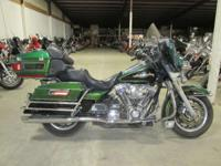 2006 Harley-Davidson Ultra Classic Electra Glide >> > >