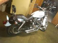 2006 Harley Davidson Ultra Glide Touring This awesome