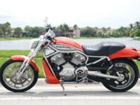2006 Harley-Davidson VRSCA V-Rod MINT CONDITION,
