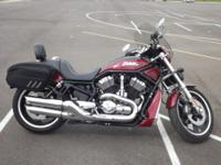 2006 Harley-Davidson® VRSCD - V-Rod very clean!